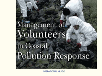 Management of Volunteers in Coastal Pollution Response