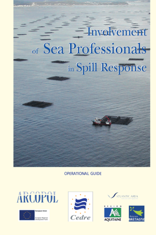 Involvement of Sea Professionals in Spill Response