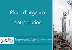 Catalogue des plans d'urgence antipollution