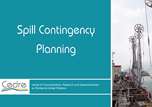 Spill contingency planning