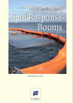 Manufactured Spill Response Booms