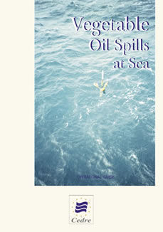 Vegetable Oil Spills at Sea
