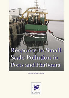 Response to Small-Scale Pollution in Ports and Harbours