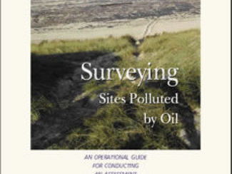 Surveying Sites Polluted by Oil