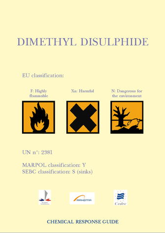 Dimethyl Disulphide